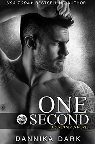 One Second (Seven Series Book 7)