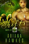 Shiftr: Swipe Left for Love (Jessica) BBW Bear Shifter Menage Romance