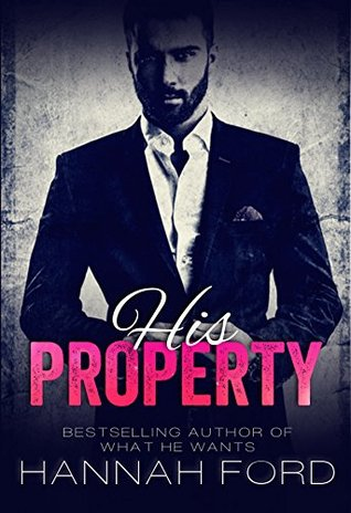 His property hannah ford book 3 read online