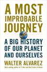The Little Book of Big History: What Science Tells Us About the Cosmos, Earth, Life, and Humanity