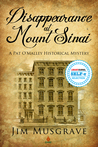 Disappearance at Mount Sinai (Pat O'Malley Steampunk Mysteries #2)