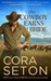 The Cowboy Earns a Bride (The Cowboys of Chance Creek, #8)