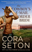 The Cowboy's E-Mail Order Bride (The Cowboys of Chance Creek, #1)
