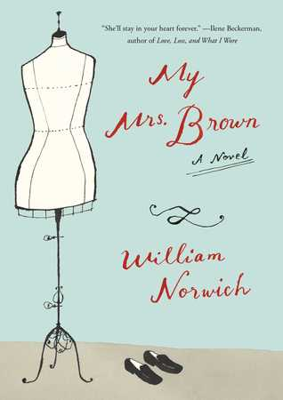 My Mrs. Brown