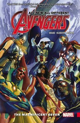 All-New, All-Different Avengers, Vol. 1: The Magnificent Seven