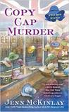 Copy Cap Murder (Hat Shop Mystery #4)