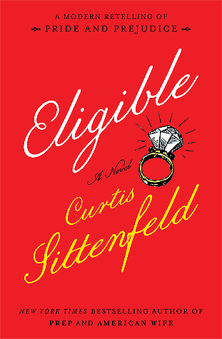 Eligible (The Austen Project #4)