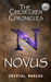 Novus (The Cresecren Chronicles, Book 1)