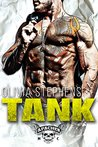 Tank (Apaches MC, #1)