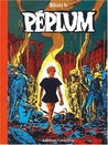 Péplum by Blutch