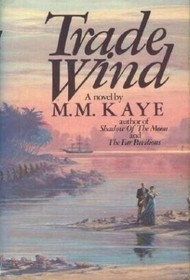 Trade Wind (Book Club Edition)