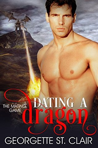 Dating A Dragon (The Mating Game #2)