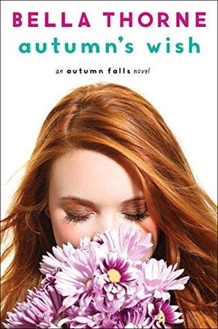 Autumn's Wish (Autumn Falls, #3)