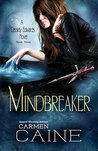 Mindbreaker (Cassidy Edwards, #3)