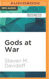 Gods at War: Shotgun Takeovers, Regulation by Deal, and the Private Equity Implosion