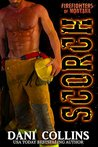 Scorch (Firefighters of Montana, #2)