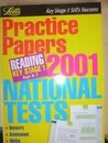 KS2 Practice Test Maths: Mathematics (At Home with the National Curriculum)
