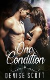 PARANORMAL ROMANCE: One Condition (Paranormal Romance with BBW and a Billionaire Collection) (Hot Stories Mega Collection with Paranormal Romance)