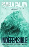 INDEFENSIBLE (The Kate Lange Thriller Series Book 2)