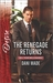 The Renegade Returns (Mill Town Millionaires #3)