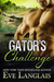 Gator's Challenge (Bitten Point, #4)