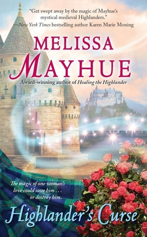 Highlander's Curse by Melissa Mayhue