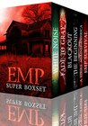 Lights Out EMP Thriller Super Boxset