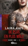 De plus en plus mâle (Hard Ink, #1)