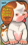 The Poky Little Puppy's Counting Book
