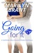 Going For It by Marilyn Brant