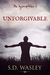 Unforgivable by S.D. Wasley