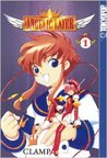 Angelic Layer, Vol. 1 (Angelic Layer, #1)