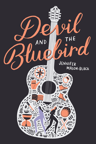 Devil and the Bluebird