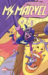Ms. Marvel, #6: Army of One, Part 3