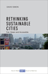 Rethinking Sustainable Cities: Fair, Green and Accessible