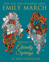 Welcome to Eternity Springs, An Adult Coloring Book