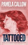 TATTOOED (The Kate Lange Thriller Series Book 3)
