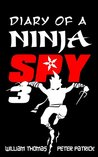 Diary of a Ninja Spy 3: Ninja Ghost Attack! (Diary of a Sixth Grade Ninja Spy)