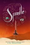 Spindle (A Thousand Nights companion)