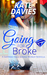 Going for Broke (A Sapphire Falls Kindle World Novella)