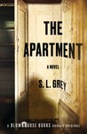 The Apartment: A Horror Story (Blumhouse Books)