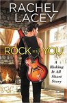 Rock with You (Risking It All, #0.5)