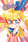 Codename: Sailor V: Deluxe Edition, #2 (Codename: Sailor V Deluxe, #2)
