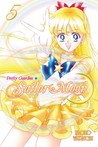 Pretty Guardian Sailor Moon, Vol. 5 (Pretty Soldier Sailor Moon Renewal Editions, #5)