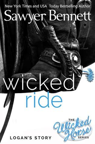 Wicked Ride (The Wicked Horse, #4)