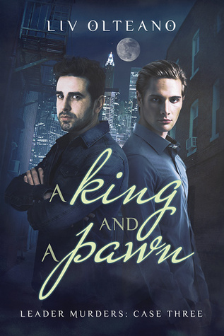 A King and a Pawn Book Cover