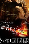 The Redline Series by Skye Callahan