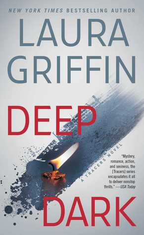 Deep Dark (Tracers, #10)