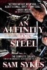 An Affinity for Steel: The Aeons' Gate Trilogy