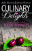 Culinary Delights: Four Delectable Foodie Romances